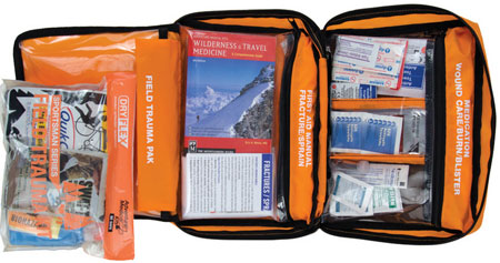 Sportsman Grizzly Survival First Aid Kit s