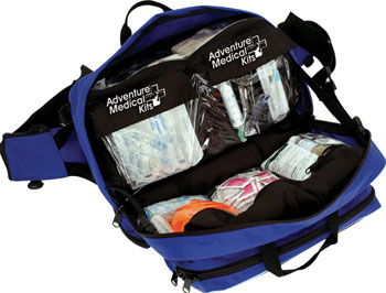 Professional Mountain Medic First Aid Kits