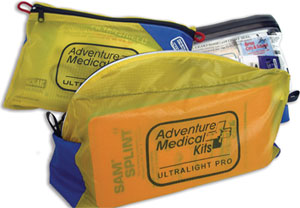 Professional Ultralight/Watertight Pro First Aid Kits