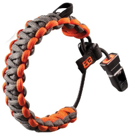 Bear Grylls Survival Bracelets