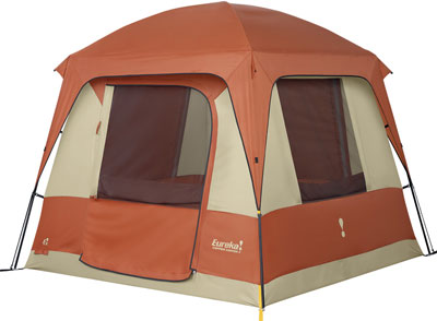 Copper Canyon Cabin Tents