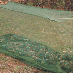 Jungle Mosquito Nets