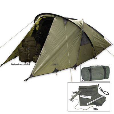 Snugpak Scorpion 3 Tents  sc 1 st  C&ing Supplies Hiking Gear and Shelters for Sale & Snugpak Scorpion 3 Tactical Tents for Sale